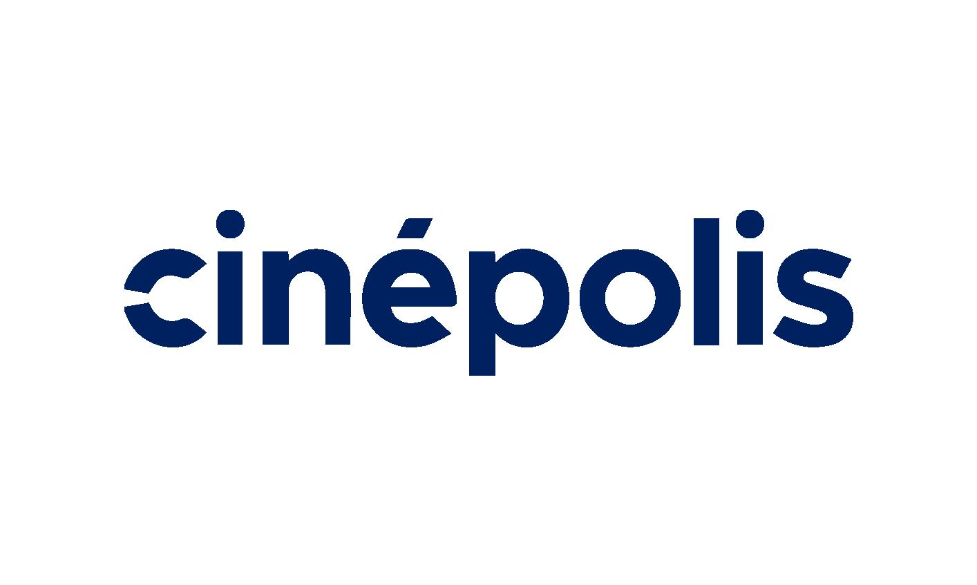 Logo Cinepolis
