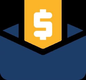Recibo Nomina icono