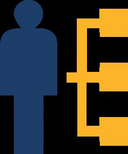 Administración de nomina icono